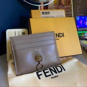 Fendi By the Way Cardholder